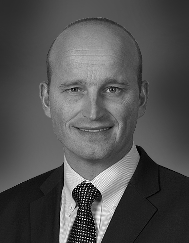 Lukas Scheibler, chief innovation officer