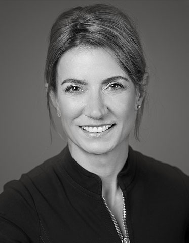 Nur Nicholson, Chief Technical Operations Officer